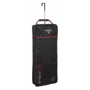 LeMieux ProKit System Luxury Bridle Bag-Black